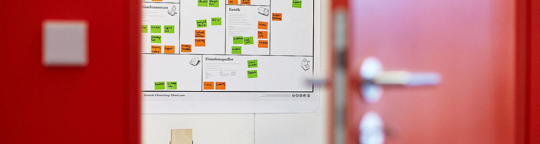 Beratung für Existenzgründer und Startups