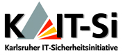 KA IT-SI Karlsruher IT-Sicherheitsinitiative