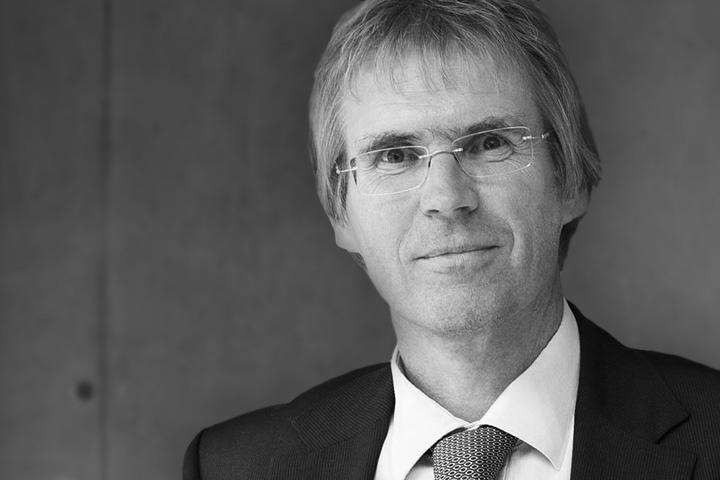 Dr. <b>Holger Hanselka</b> - Holger-Hanselka