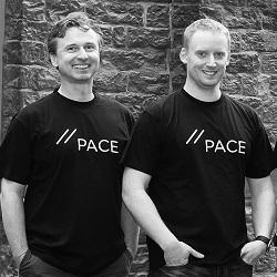 Robin & Philip - PACE und Jamit Labs
