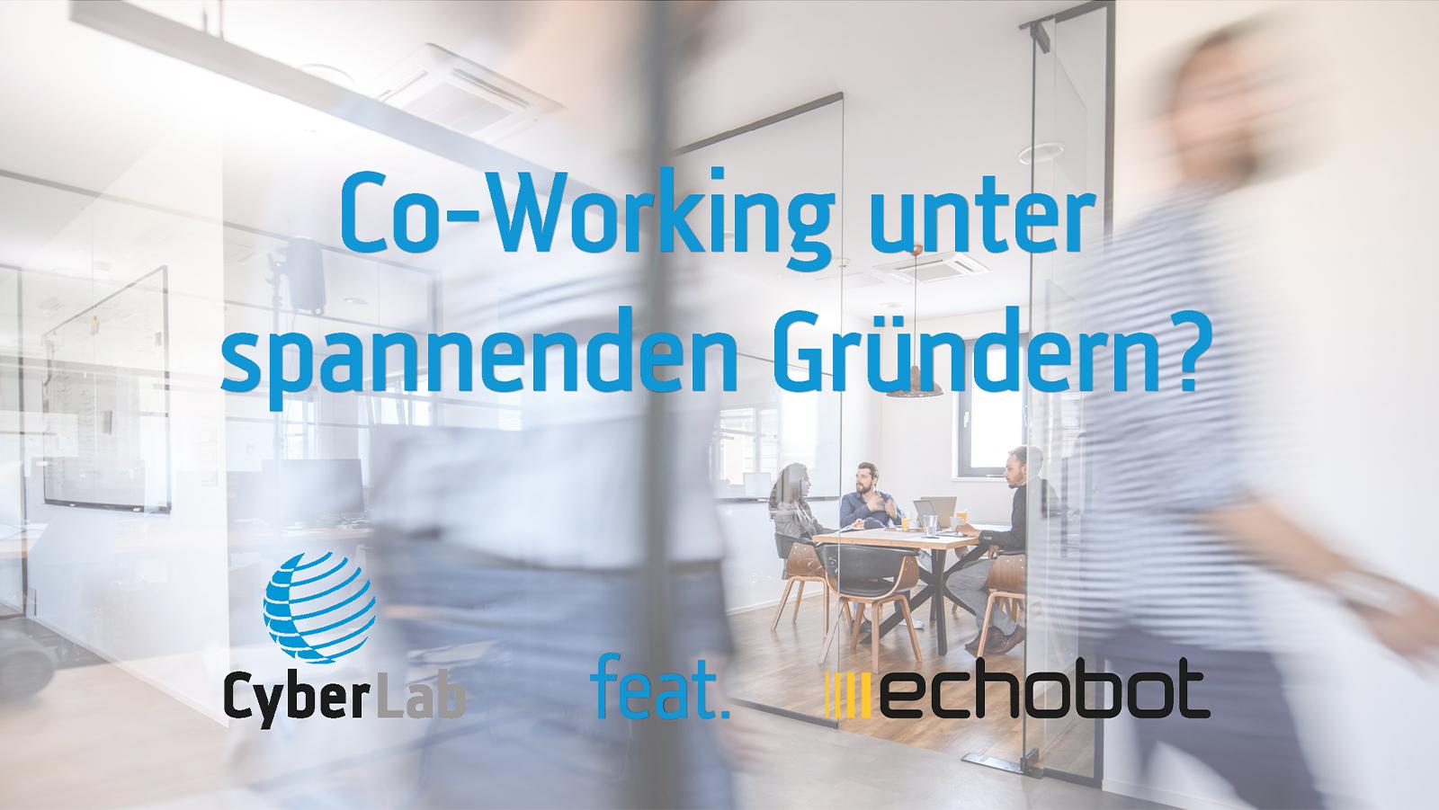 Premium Co Working Space für Gründer